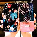 hesapli iPhone Kılıfları-Pouzdro Uyumluluk Apple iPhone XS / iPhone XR / iPhone XS Max Temalı Arka Kapak Çiçek Yumuşak Silikon