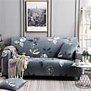 זול כיסויים-ספה כיסוי צבע רומנטי נושא הדפס מודפס פוליאסטר slipcovers