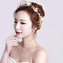 povoljno Komplet nakita-Žene pomodan Moda Princeza Imitacija bisera Umjetno drago kamenje Legura Cvjetni print