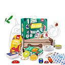 זול פרחים מלאכותיים-עור מלאכותי ילדים פעוטות יוניסקס צעצועים מתנות 5 pcs