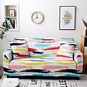 halpa Irtopäälliset-Sohvan päällinen Damaski / Värikäs Printed Polyesteri slipcovers