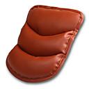 זול רכב הגוף קישוט והגנה-רכב מרכזי כיסוי משענת יד לכרית מעקה ברכב ברכב ריפוד קישוט ריפוד אוניברסלי