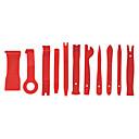 Недорогие Инструменты для ремонта автомобиля-автомобильный ремонт разборка набор инструментов автомобильный DVD стерео ремонтные комплекты интерьера пластиковая отделка панели приборной панели инструмента