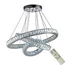 billige Lysekroner-moderne ledet krystall lysekrone lys lampe for stue cristal lyst lysekroner takbelysning anheng lys hengende takarmaturer 110-120v / 220-240v
