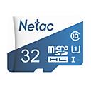 זול כרטיס SD מיקרו/TF-Netac כרטיס 32gb כרטיס מיקרו SD sdxc c10 כרטיס זיכרון מיני 32GB sdhc בכיתה 10 עבור smartphone