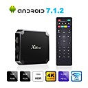 cheap TV Boxes-X96 mini TV Box Android7.1.1 TV Box Amlogic S905W 1GB RAM 8GB ROM Quad Core