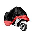 זול חלקים לאופנועים וג'יפונים-אופני רחוב אופנועים כיסוי גשם מגן עמיד למים לנשימה