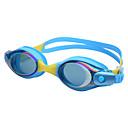 tanie Swim Goggles-Okulary do pływania Przenośny Lekki Okulary do pływania Inne Poliwęglan Transparentny