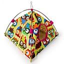 זול אביזרים לציפורים-ציפור מוטות וסולמות ידידותי לחיות מחמד פוקוס צעצוע הרגשתי / צעצועים בד ציפור בד אוקספורד מתכת 22 cm