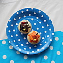 זול דלת חומרה & מנעולים-2 חלקים סטים לארוחות כלי אוכל פלסטי יצירתי