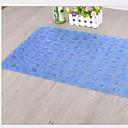 זול מחצלות ושטיחים-1pc מודרני משטחים לאמבט PVC מצחיק מקסים