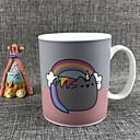 זול כלי שתייה-drinkware ספלים & כוסות חַרְסִינָה חמוד יום יומי\קז'ואל