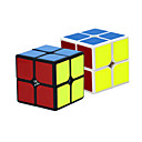 halpa Taikakuutio-24 kpl Magic Cube IQ Cube 4*4*4 Tasainen nopeus Cube Rubikin kuutio Puzzle Cube Helppo Carry Lelut Lahja