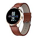 זול פלפונים-Q9-g 1.2 ips מסך גדול שעון חכם עמיד למים hr חיישן לחץ דם לפקח אופנה כושר smartwatch