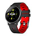 Недорогие Умные браслеты-умный браслет smartwatch yy-g26 для android 4.4 и ios 8.0 или выше многофункциональный / запись упражнений / сенсорный экран / длительный режим ожидания / сожженный калорий пульсометр / будильник /