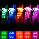 povoljno Alati i dodaci-1pc LED vezice za cipele Super Light LED / Suvremena suvremena