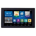 halpa DVD-soittimet autoon-9 tuuman android-auton dvr-gps-navigointijärjestelmä av-in-tuki peruutuskameralle 1gb / 16gb tabletti, jossa on ilmaisia karttoja