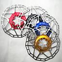 halpa Jarrut-Polkupyörän kelluva jarrulevy Maastopyörä / Folding Bike Korkea kestävyys / Kestävä / Helppo asentaa Magnesiumseos / Metalliseos Musta / Kulta / Fuksia