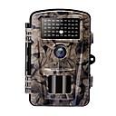 Недорогие Камеры для видеонаблюдения-Камера охотничьего следа / скаут-камера HD 1080P 940 nm 3 mm 12 Мп CMOS цвет 2560 × 1920