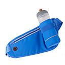 Недорогие Рюкзаки и сумки-Поясная сумка Талия сумка / пакет для Спортивные сумки Компактность Легкость Прочный Сумка для бега Lycra® Универсальные Взрослые