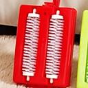 halpa Keittiön siivoustarvikkeet-Keittiö Siivoustarvikkeet Muovi Puhdistusharjat ja -kankaat Työkalut 1kpl