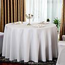 זול מדבקות קיר-קלסי סיבי פוליאסטר עגול ריבוע משטחי שולחן לוח קישוטים