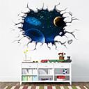 halpa Seinätarrat-luovuus tähtitaivas seinätarrat - eläinseinätarrat merkit / eläimet opiskeluhuone / toimisto / ruokailuhuone / keittiö