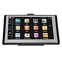 Недорогие DVD плееры для авто-7-дюймовый HD автомобильный GPS-навигаторы 256 МБ / 8 ГБ навигаторы Fm MP3 / MP4 плееры карта Европы