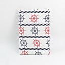 זול נייר & מחברות-חדש נייר חדש / כותנה סדרת ימית דפוס פנקס / הערה הספר לבית הספר מכתבים במשרד a5