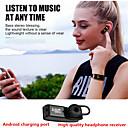זול חיישנים-y3 פלוס צמיד חכם עסקים Bluetooth אוזניות צמיד כושר הלב הדולר עבור ios אנדרואיד הלהקה הטלפון הנייד