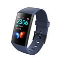 זול אוזניות ספורט-cy11 שעון חכם גברים נשים לחץ דם הלב קצב לפקח מד צעדים ip67 waterprood ספורט smartwatches עבור אנדרואיד ios