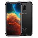 """billige Utendørs telefoner-Blackview BV9600 6.21 tommers """" 4G smarttelefon ( 4GB + 64GB 8 mp / 16 mp MediaTek MT6771t 5580 mAh mAh )"""