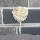Недорогие Свадебные цветы-Свадебные цветы Бутоньерки Свадьба / Свадебные прием Шёлковая ткань рипсового переплетения / Бусины 0-10 cm