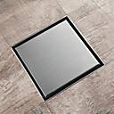 abordables Desagües-Desagüe Nuevo diseño Moderno Acero inoxidable 1pc Montado en el suelo