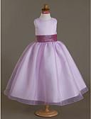 Χαμηλού Κόστους Κορδέλες για πάρτι-Ταφτάς Γάμου / Πάρτι / Βράδυ Ζώνη Με Κοριτσίστικα Ζώνες για Φορέματα
