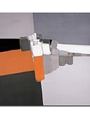 halpa Hääbolerot-Maalattu Abstrakti 1 paneeli Kanvas Hang-Painted öljymaalaus For Kodinsisustus