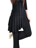 Χαμηλού Κόστους Αξεσουάρ Χορού-Χορός της κοιλιάς Παντελόνια Φούστες Γυναικεία Πολυεστέρας / Αίθουσα χορού
