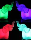 ieftine Hanorace Bărbați și Plover-1 buc LED-uri de lumină de noapte Baterie Rezistent la apă