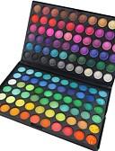 cheap Women's Skirts-120pcs Eye Shadow Powder Party Makeup / Matte / Shimmer