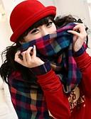 hesapli Moda Aksesuarlar-Kadın's Parti Klasik Stil, Solid
