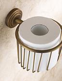 cheap Women's Nightwear-Toilet Paper Holder Antique Brass 1 pc - Hotel bath