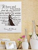 cheap Women's Dresses-Signature Frames & Platters Paper Garden Theme / Wedding With Pattern Wedding Accessories