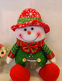 cheap Women's Bottoms-Holiday Decorations Holidays & Greeting Christmas Ornaments Holiday 1pc