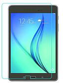 povoljno Zaštita ekrana tableta-Screen Protector za Samsung Galaxy Tab E 9.6 Kaljeno staklo Prednja zaštitna folija Otporno na ogrebotine
