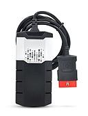 billige Herreblazere og jakkesæt-ds150e FKS ny VCI med to PCB bord professionel diagnostisk værktøj for benzin- og dieselkøretøjer