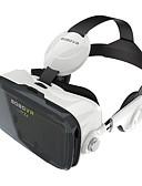 זול טישרט-xiaozhai bobovr z4 משקפיים וירטואלי המציאות 3d 120 מעלות משחק וידאו הסרט fov VR תיבת אוזניות 3D עם אוזניות