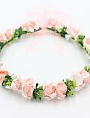preiswerte Haarschmuck-Damen / Mädchen Blumig / Süß, Spitze / Aleación Stirnband - Blume