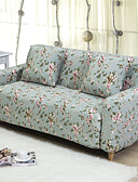 cheap Mother of the Bride Dresses-Contemporary Polyester Sofa Cover, Easy to Install Floral Printed Slipcovers