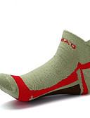 cheap Men's Underwear & Socks-Sport Socks / Athletic Socks Bike / Cycling Socks Unisex Yoga / Camping / Hiking / Badminton Wearable / Breathable / Comfortable Spring /