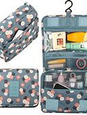 ieftine organizarea băii-textil Plastic Oval Novelty Multifuncțional Acasă Organizare, 1 Pungi de Depozitare